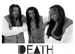 death the band from detroit
