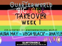 pride takeover quarterworld