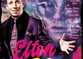 tony Elton John
