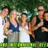 Portland Intl Beerfest 2019