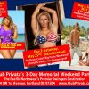 club privata memorial day 2019