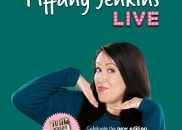 TIFFANY JENKINS- THIS SHOW IS AWKWARD AF
