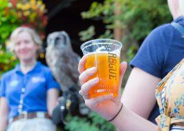 Happy Hour @ the zoo