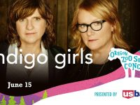 indigo girls oregon zoo 2019
