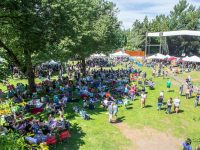 Edgefield Brewfest 2019