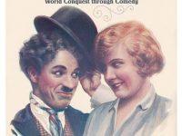 Chaplin on Clinton Street