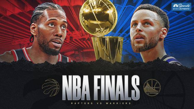 NBA Finals Playoff Game 6 Toronto Raptors vs Golden State Warriors + Where to Watch in Portland | Food & Drink Specials