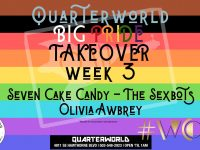 quarterworld pride