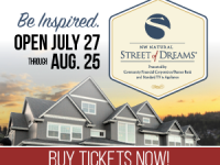 street of dreams 2019