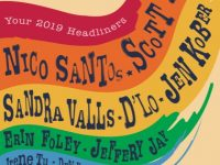 Portland Queer Comedy Festival