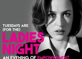 ladies night quarterworld