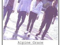 Alpine Grace July 5, 2019