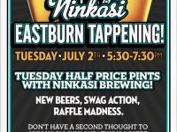Tap Takeover Tuesday