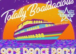 Boat Party RCR