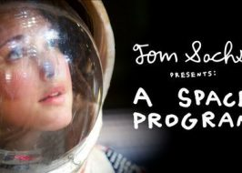 Tom Sachs Presents- A Space Program (DCP)