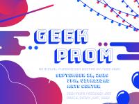 Geek Prom