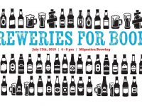 Breweries for Books: A Triviology Fundraiser for FirstBook!