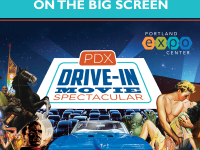 PDX Drive In Expo