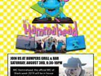 HAMMA-BUMPS