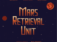 mars retrieval unit