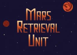 mars retrieval unit
