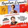 Napoleon Dynamite Solo Aladdin Theater 2019 1080x1080 Instagram