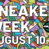 Sneakerweek