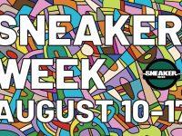 Sneakerweek
