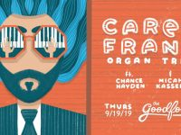 carey frank organ trio