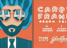 carey frank organ trio