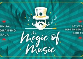 The Magic of Music Fundraising Gala