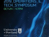 4th Annual Operations & Technology Symposium