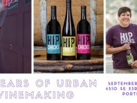 20 Years of Urban Winemaking