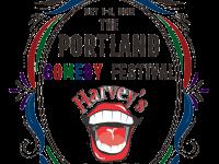The Portland Comedy Festival 2019