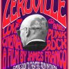 zeroville new poster