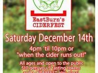 2019 ciderfest better poster #3 copy