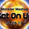 get on up monster mash