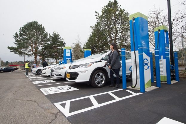Eastport Plaza Electric Avenue Grand Opening