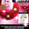 drag queen brunch pride northwest