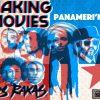 Panameri'kana Tour Making Movies Los Rakas