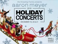 Aaron Meyer Holiday Concerts