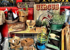 stumptown flea market