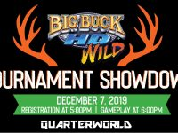 big buck tournament showdown