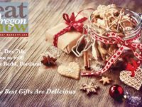 Eat Oregon Now Holiday Marketplace
