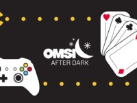 OMSI After Dark: Cards & Consoles