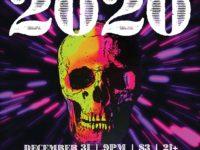 New Years Eve 2020 at QuarterWorld