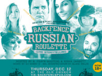 back fence pdx russian roulette