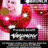drag queen brunch december 2019
