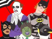 batman returns
