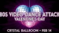 80s VDA - Valentine's